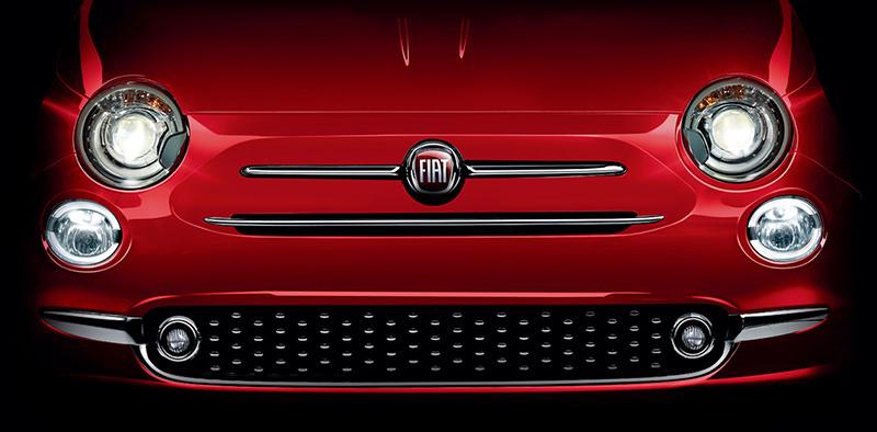 FIAT500の魅力